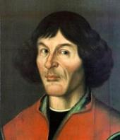 NICOLAUS COPERNICUS. Poland (1473-1543)