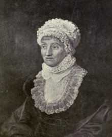 CAROLINE HERSCHEL Hanover, Germany (/1750/ - /1848/)  Sister of Sir William Herschel, Caroline's most significant contribution to astronomy was the discovery of several comets, including 35P/Herschel-Rigollet. Caroline Herschel was enthused by William's work with telescopes and was a longtime collaborator of her more famous brother and nephew, Sir John Herschel.  Source: http://www.pbs.org/soptv/400years/en/