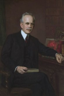 GEORGE ELLERY HALE USA (1868 - 1938)  George Ellery Hale was an American solar astronomer, born in Chicago. He was educated at MIT, at the Observatory of Harvard College, (1889-90), and at Berlin (1893-94). As an undergraduate at MIT, he invented the spectroheliograph, with which he made his discoveries of the solar vortices and magnetic fields of sun spots.  Source: http://www.pbs.org/soptv/400years/en/