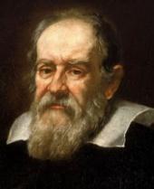 GALILEO GALILEI. Arcetri, Tuscany, Italy (1564-1642)