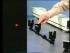 Polarization rotation using polarizers