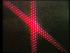 Optics: Fraunhofer diffraction - crossed multiple slits