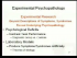 Psychopathology and Psychotherapy 2