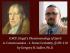 The Complete Phenomenology of Spirit (Sense Certainty, sec. 109-110)