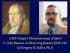 Phenomenology of Spirit (Reason, Observing Reason sec. 240-243)