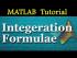 Multiple Applications of Integration Formulae