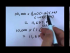Supplemental Homework Ch. 12