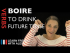 Boire (to drink) — Future Tense