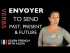 Envoyer (to send) — Past, Present & Future