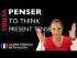 Penser (to think) — Present Tense