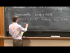 Linear Algebra: Vector Spaces and Operators (continued)