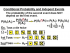 Conditional Probability - Independent Event Explained