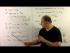 Toric Varieties 5 - Polyhedral Cones for Affine Toric Varieties