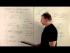 Trig Substitution 4 - Integral of sqrt(e^{2x} - 1)