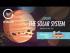 Explore The Solar System: