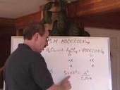 Acids and Bases VI:  Using Quadratic Formula for pH Calculations of Weak Acids