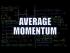 Average Momentum