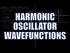 Harmonic Oscillator Wavefunctions