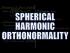Orthonormality of Spherical Harmonics