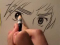 How to Draw Manga Eyes, Four Different Ways (Part 2)
