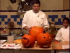Pumpkin Carving & Roasting Pumpkin Seeds