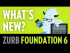 What's New in Foundation 6?