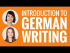 Introduction to German Writing