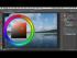 Adjusting Color Picker Options