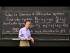 Overview of Differential Equations