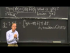 Laplace Transforms and Convolution