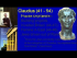 Claudius and the Journeys of Paul