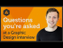 Questions you're asked at a Graphic Design interview?