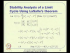 Constructions of Lyapunov Functions