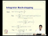Integrator Back-Stepping; Linear Quadratic (lQ) Observer