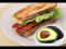 Avocado BLT Recipe (Episode 404)