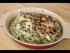 Baked Rigatoni Florentine with Savory Garlic Philadelphia Cooking Creme
