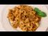 Bowties with Sun Dried Tomato Pesto Recipe (Episode 408)