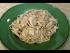 Fettuccine Alfredo with Chicken Recipe (Episode 72)