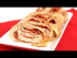 Homemade Pepperoni Bread Recipe (Episode 723)
