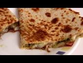 Italian Quesadilla Recipe (Episode 295)