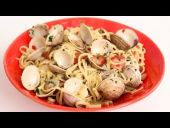 Linguine with Clams & Bacon Recipe (Episode 581)