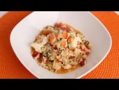 Lobster Risotto Recipe (Episode 536)