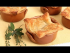 Mini-Turkey Meatball Pot Pies (Episode 837)