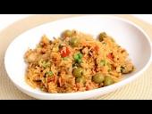One Pot Chicken & Rice Recipe (Episode 768)