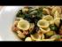 Orecchiette with Sausage and Broccoli Rabe Recipe (Episode 140)