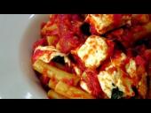 Pasta alla Siciliana Recipe (Episode 147)