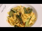 Pasta Primavera Recipe (Episode 369)
