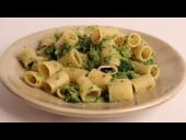 Pasta with Broccoli Recipe (Episode 313)