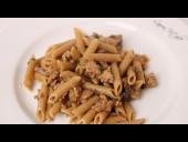 Penne Marsala Recipe (Episode 476)