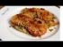 Pesto Baked Chicken Recipe (Episode 296)